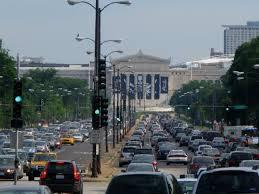 Chicago Traffic